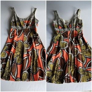 Nine West Party Dress